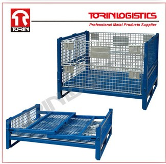 Steel Mesh Container Swk8010
