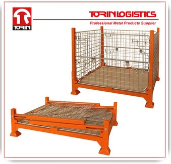 Steel Mesh Container Swk8013