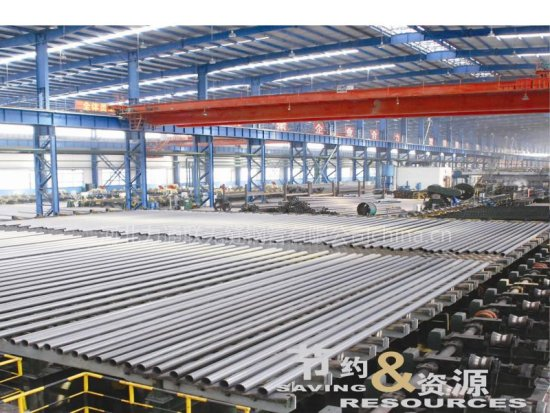 Steel Pipe Spiral Seamless Erw