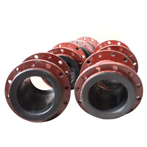 Steel Plastic Ore Concentrate Pipe Fittings