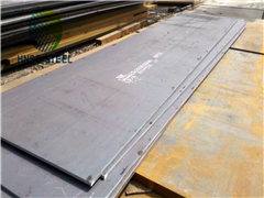 Steel Plate A514gr Q E A517gr F Q345r Hic In Stock