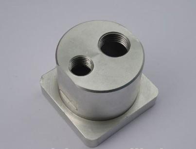 Steel Pneumatic Aluminum Parts
