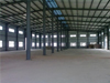 Steel Structure House Prfabricated Buildings Warehouse