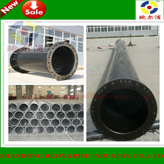 Steel Uhmwpe Composite Pipe