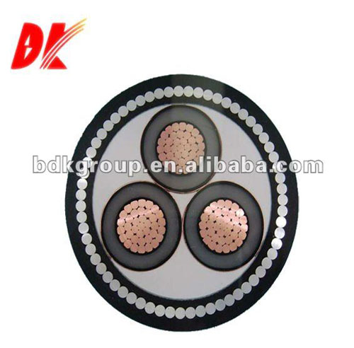Steel Wire Armoured Cable Bs5467