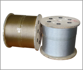 Steel Wire Rope For Conveyor Belt
