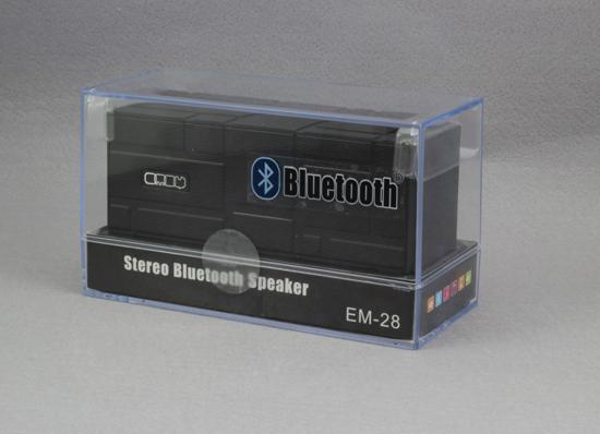 Stereo Speaker Em 28