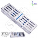 Sterilization Cassette Up To 5 Pcs
