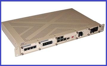 Stm 1 Over Gigabit Ethernet Tdm Ip Multiplexer
