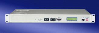 Stm 1 Terminal Multiplexer