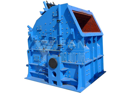 Stone Crusher Impact For Sale