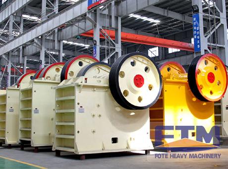 Stone Crushing Machine Suppliers