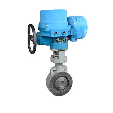 Stop Check Power Station Valve