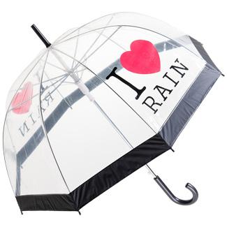 Straight Fold Rain Sun Colorchange Golf Ladies Men Children Transparent Fashion Beach Advertising Pr