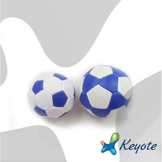 Stuffed Football Pu Juggling Ball