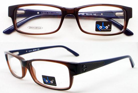 Stylish Acetate Optical Frame