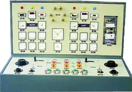 Sub Station Protection And Operation Control Panel Tld009
