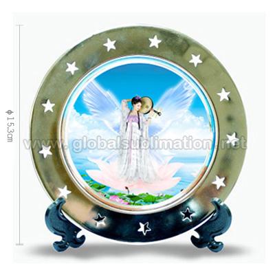 Sublimation Metal Plate