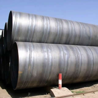 Submerged Arc Welding Pipe Saw Pipes Manufacturer Exporter