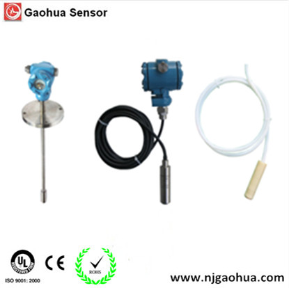 Submersible Level Transmitter