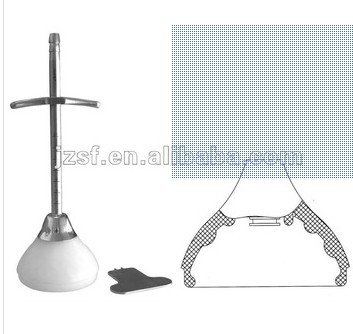 Sugical Instruments Fetus Extractor Suction