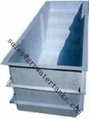 Suitability Of Grp Tanks