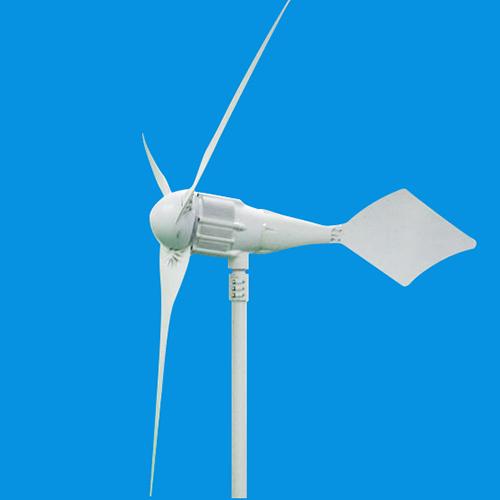 Sun Gold Power 1000w Wind Turbine Generator 48v Ac 3 Blades