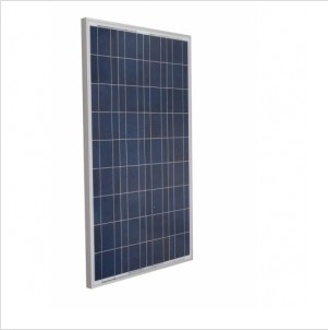 Sun Gold Power 100w Polycrystalline Solar Panel Module Kit