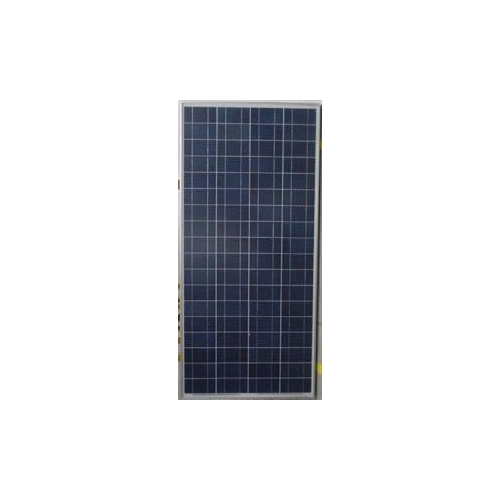 Sun Gold Power 120w Polycrystalline Solar Panel Module Kit