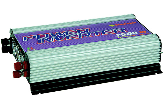 Sun Gold Power 2500w Peak 5000w Dc To Ac Stackable Inverter