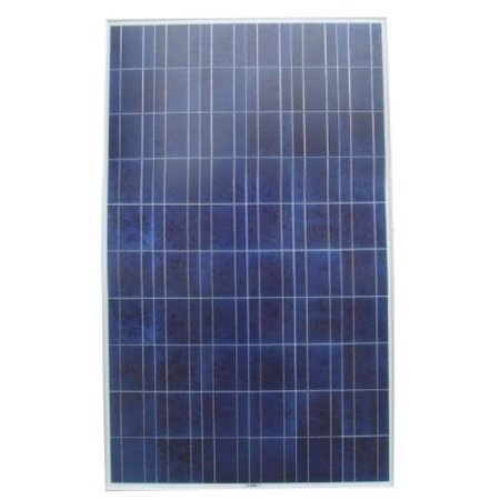 Sun Gold Power 300w Polycrystalline Solar Panel Module Kit
