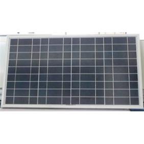 Sun Gold Power 30w Polycrystalline Solar Panel Module Kit