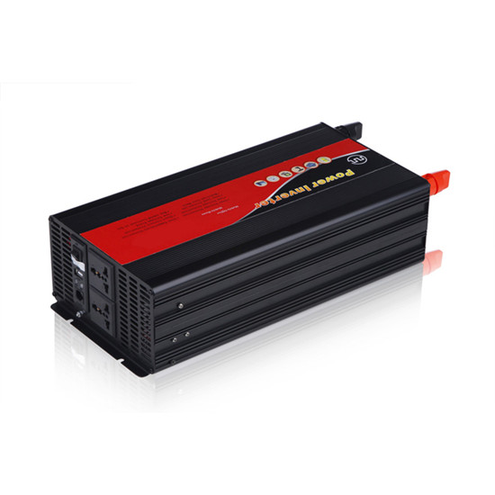 Sun Gold Power 4000w Dc To Ac Modified Wave Inverter Car