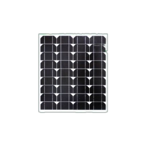 Sun Gold Power 40w Monocrystalline Solar Panel Module Kit