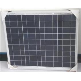 Sun Gold Power 40w Polycrystalline Solar Panel Module Kit