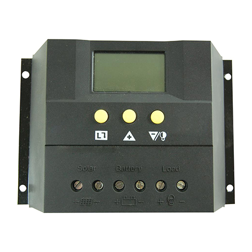 Sun Gold Power 50a Pwm Lcd Display Solar Charge Controller 12v 24v Automatic Regulator