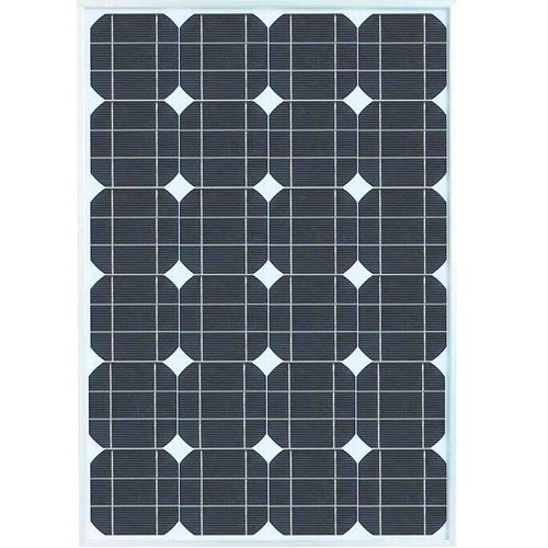Sun Gold Power 50w Monocrystalline Solar Panel Module Kit