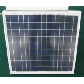 Sun Gold Power 50w Polycrystalline Solar Panel Module Kit