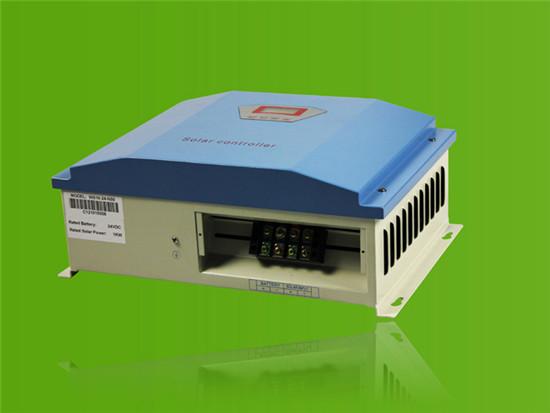 Sun Gold Power 5kw 48v 110v 120v 220v 240v Pwm High Solar Charge Controller Lcd Display