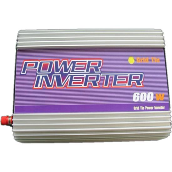 Sun Gold Power 600w Grid Tie Inverter For Solar Panel System Dc 10 8v 30v