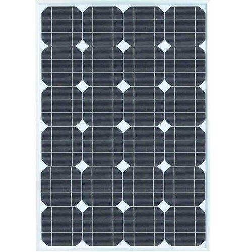 Sun Gold Power 60w Monocrystalline Solar Panel Module Kit