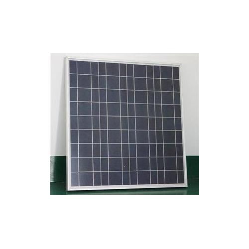 Sun Gold Power 60w Polycrystalline Solar Panel Module Kit