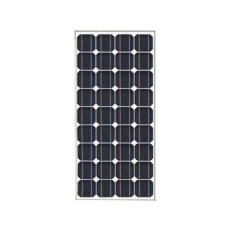 Sun Gold Power 80w Monocrystalline Solar Panel Module Kit