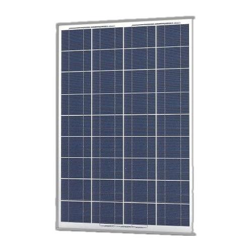Sun Gold Power 80w Polycrystalline Solar Panel Module Kit