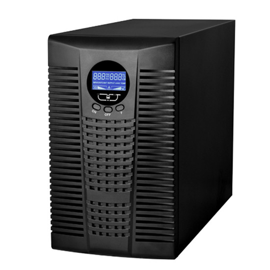Sun Gold Power High Frequency Online Ups 3000va 2400w 3kva Uninterrupted Suppy