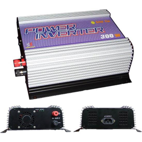 Sun Golod Power 300w Grid Tie Inverter For Solar Panel System Dc 10 8v 30v