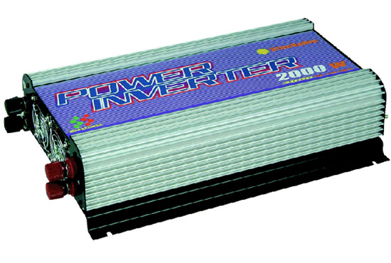 Sungold Power 2000w Peak 4000w Dc To Ac Stackable Inverter