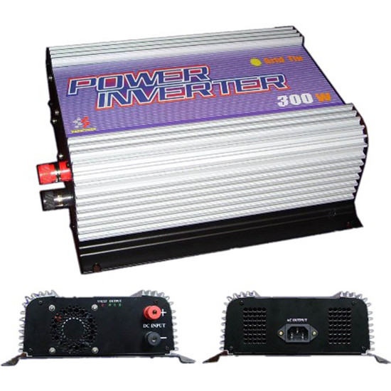 Sungold Power 250w Grid Tie Inverter For Solar Panel System Dc 22v 60v