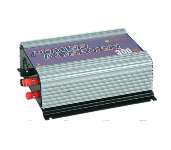 Sungold Power 300w Grid Tie Inverter For Wind System Dc Input 22v 60v