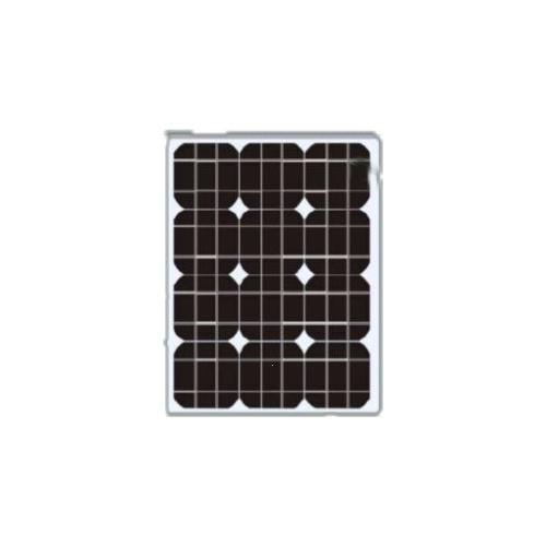 Sungold Power 30w Monocrystalline Solar Panel Moudule
